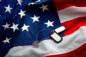 celebrating Veterans Day 2018